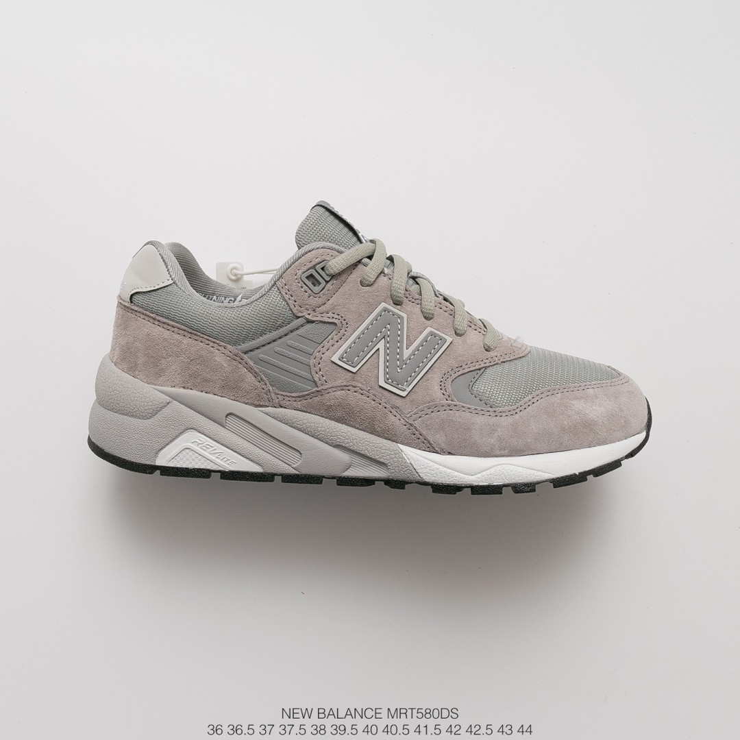 detailed pictures 9a056 328eb New Balance Replica 580 MRT580DS
