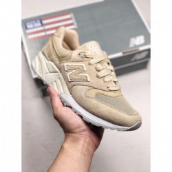 New balance / new balance 999 original premium exclusive color shading midsole forefoot high-elastic md back palm abzorb patent