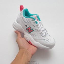 New balance /newbalance608the Same Style Leisure Jogging Dad Sneaker Web Celebrity Instagram Hot Cake New Balance Turn Over The