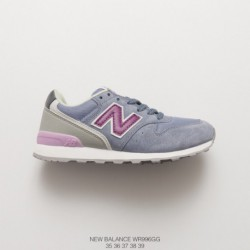 Wr996gg new balance classic womens new balance 996 womens smooth shoe design with delicate leather upper