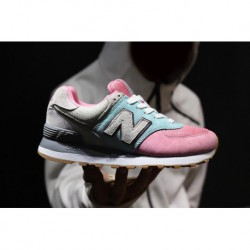 New Balance 696 - KJ696NOI - Infant Shoes: Boys