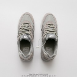 New Balance 580 - MRT580KB - Men's Lifestyle & Retro
