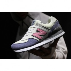 New Balance 696 - KJ696PPI - Infant Shoes: Girls
