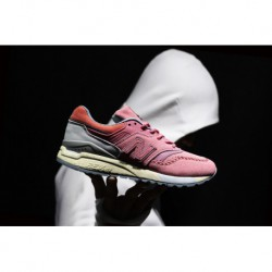 New Balance Quality Inspection Has A High Probability Of Passing New Balance997.5
