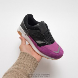 M1500no1 New Balance 1500 This 1500 Upper Is Built By Pigskin