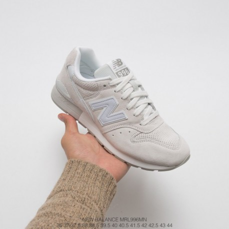 Mrl996mp New Balance 996 High Popularity New Balance 996 Simple Vintage Color To Create A Shoe Body