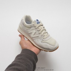 New-Balance-Femme-996-New-Balance-996-Grijs-MRL996MP-New-Balance-996-High-popularity-New-Balance-996-Simple-Vintage-Color-to-cr