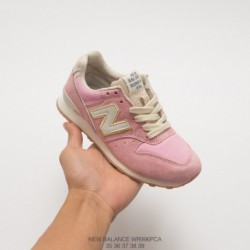 New-Balance-996-Navy-Red-New-Balance-Core-996-New-Balance-996-Classic-Womens-Smooth-Shoe-Design-with-Delicate-Leather-Upper