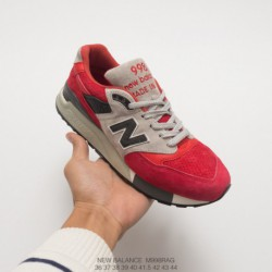 New Balance 998 Full Pigskin Made In America Road 998 Is The Most Sought After In New Balance 996.