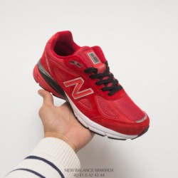 All-Pink-990-New-Balance-New-Balance-990-All-Red-W990KM4-New-Balance-990-Shoe-Fire-all-the-way-to-the-streets