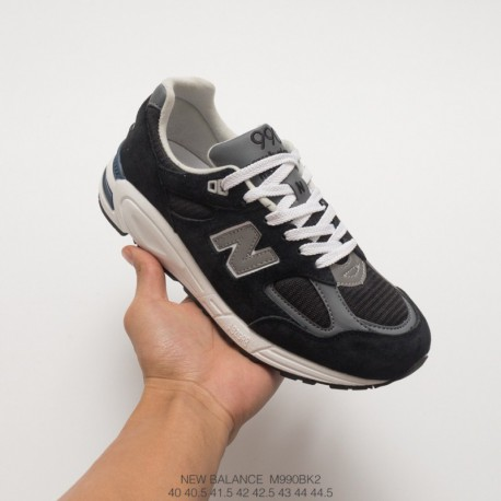 M990IT2 New Balance In Usa M990V2 Made In America Bloodline Vintage Super Trainers Shoes FSR