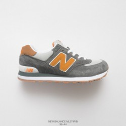 ML574PIB Classic Heat UNISEX New Balance Nb Official 574 Classic UNISEX Vintage Jogging Shoes