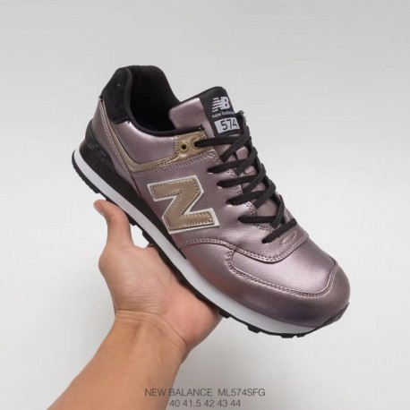 ML574SHI New Balance 574 New Colorway High Quality Winter Deadstock Mens