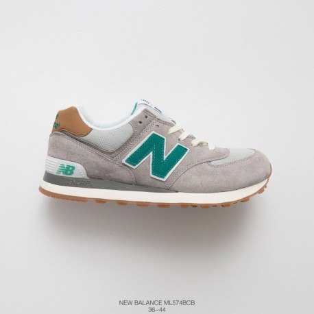 Ml574bcb Classic Heat UNISEX New Balance Nb Official 574 Classic UNISEX Vintage Jogging Shoes