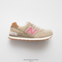 Ml574bca Classic Hot UNISEX New Balance Nb Official 574 Classic UNISEX Vintage Jogging Shoes