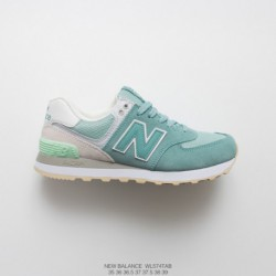 Wl574tab Womens New Balance 574 Pro Is A Graded Material With The Same Level Of Detail. The Shoe Is Treated With The Same Color