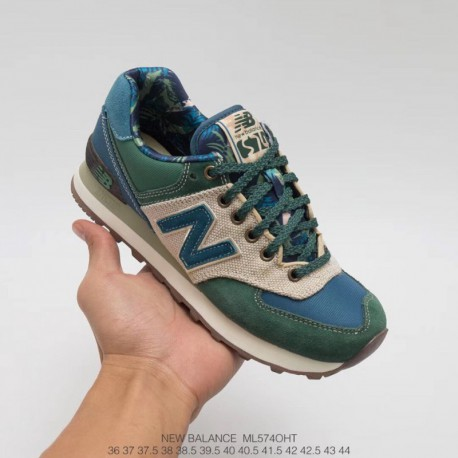 New balance / New Balance Ml574oht Pro Is A Graded Material With More Detail Than The Original. No Color Shading Original Laste