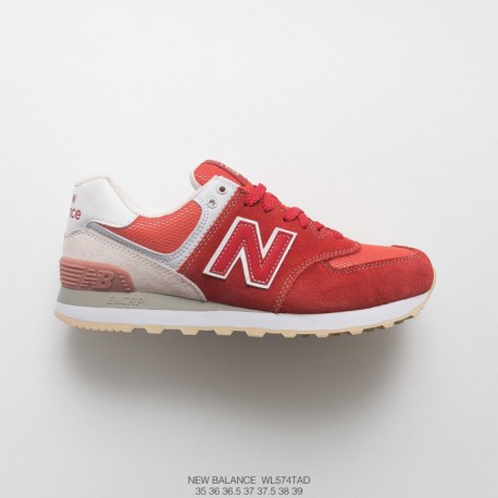 Wl574tad Womens New Balance 574 Pro Is A Graded Material With More Detail  Than The Original 54fb64a2b8e0