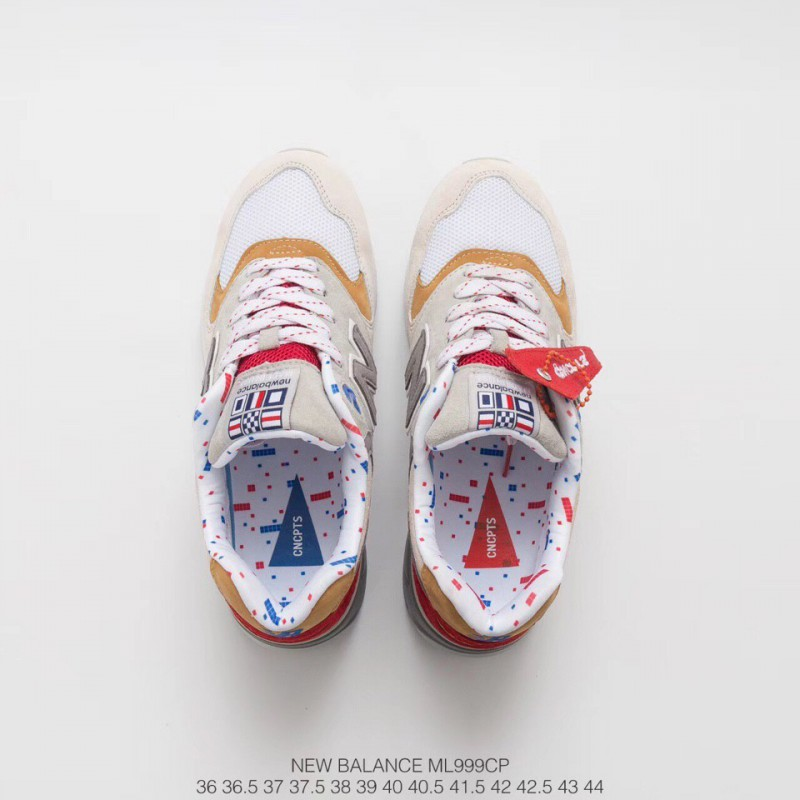 ac77d06cd88f ... L999cp1 new balance  concepts X Made Us M999cp1 Hyannis Complexcon Can  Be Robbed Of Af100