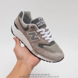 New-Balance-Classic-999-ML999KGP-New-Balance-NB999-Vintage-shoes-Taiwan-imported-High-quality-Pigskin-material-original-standar