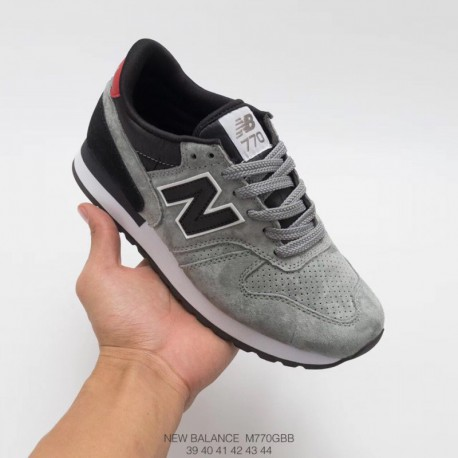 M770gbb New Balance Nb770 Winter Deadstock Full Pigskin Street Limited Edition Inch Vintage Working Wear Casual Trainers Shoes