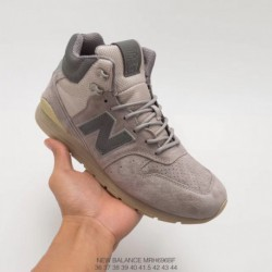 Mrh696bf New Balance Nb696 Mrh696bf Outdoor Sportshoes High UNISEX Casual Walking Shoes