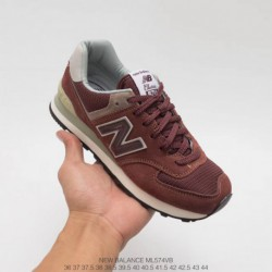 New-Balance-Retro-574-New-Balance-574-Gris-New-Balance-ML574VGY-Pro-is-a-graded-material-with-the-same-detail-as-the-original-N
