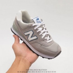New Balance ML574VGY Pro Is A Graded Material With The Same Detail As The Original. No Color Shading Original Lasted Midsole EV