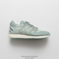 Wl520bg newbalance/Nb 520 embroidery casual trainers shoes