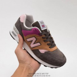 new balance 577 trainers new balance leather trainers unisex code 36 44 new balance 577 fall winter unisex couple full leather