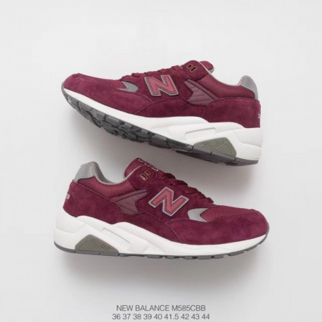New Balance 585 Made In America As A Pair Of Outdoor Style Shoes 585 Has Impression Similar To 580