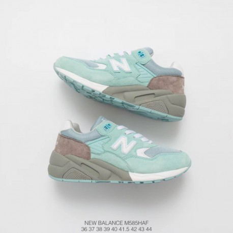 New Balance 1569 - MW1569BR - Men's Outdoor: Country Walking