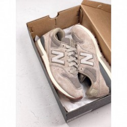 New-Balance-996-Singapore-New-Balance-996-Decon-New-Balance-996-Extreme-Vintage-Smooth-Shoe-Design-with-Delicate-Leather-Upper