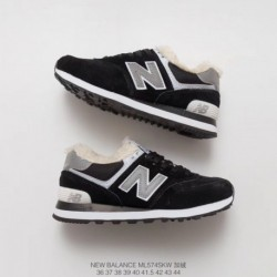 New-Balance-574-Beige-Suede-Trainers-New-Balance-574-Grey-Suede-Trainers-ML574VG-Cotton-wool-blend-New-Balance-574-Cotton-wool