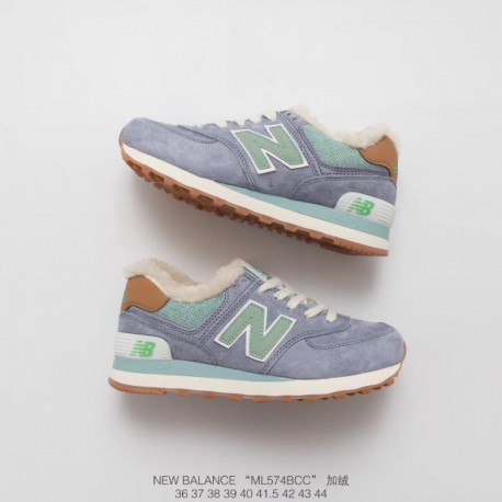 Ml574bcb cotton-Wool blend new balance 574 cotton-Wool blend trainers shoes new balance 574 trainers shoes pigskin cotton-wool