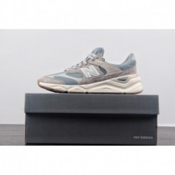 New-Balance-X90-Modern-Essentials-New-Balance-X-90-MSX90RLB-is-the-rebirth-of-New-Balance-99X-under-the-modern-trend