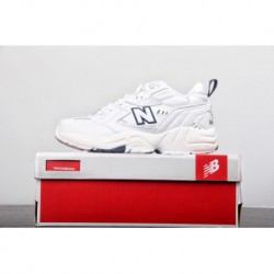 New Balance Turns Over The Second Wave. We Thought That Nb Is Cool, But She Rescued Herself. Newbalance WX608 IU Li Zhien The S