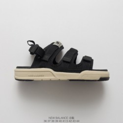 Harajuku Style New Balance Sandal Immediately To The Summer Sandal, The Most Natural, Of Course, Nb Sandal New Balance Sandal H
