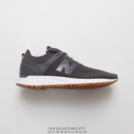 Mrl247pr high quality new balance /nb New Balance 247 Mesh UNISEX Leisure Vintage Trainers Shoes