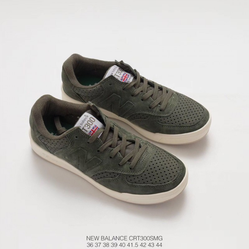 Necesario Descolorar Maravilla  Fake New Balance CRT300 CT300SLB