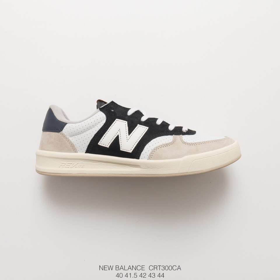 300 leather new balance