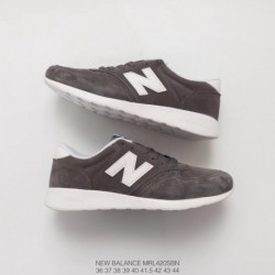 MRL420SBN High Quality New Balance Mrl420 New Balance Vintage Trainers Shoes Pigskin Material Sportshoes