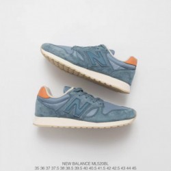 Ml520bk Suede New Balance 520 Is A 574-sized Vintage Casual