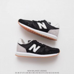 New-Balance-520-Vintage-Classic-ML520BK-Suede-New-Balance-520-is-a-574-sized-Vintage-casual