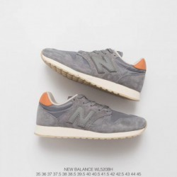 New-Balance-Suede-520-ML520BK-Suede-New-Balance-520-is-a-574-sized-Vintage-casual
