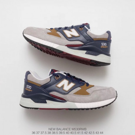 sports shoes f8698 cd174 New Balance Replica 530 W530SC