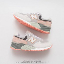 New-Balance-999-Re-Engineered-ML999CGL-FSR-New-balance-NB999-Vintage-shoes-Taiwan-imported-Pigskin-material-original-standard