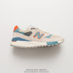 High Quality Made In America 998 New Balance 998 Is The Most Sought After In New Balance 996.