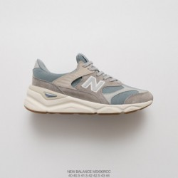 MSX90RCC Deadstock Shoes FSR New Balance MSX90 Vintage Fusion With Performance Silhouettes Are Vintage Style