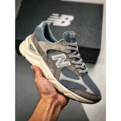 New-Balance-X90-Recon-New-Balance-X-90-Continuous-Crazy-explosive-Output-MSX90RLB-is-the-rebirth-of-New-Balance-99X-under-moder